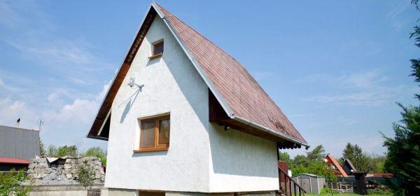 Lozorno - Chata na pozemku 441 m2. Nová cena !