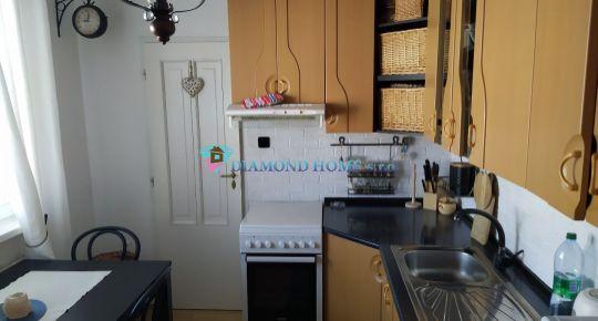 NOVÁ CENA!!! - LEN U NÁS!!! – DIAMOND HOME s.r.o. Vám ponúka na predaj kompletne zrekonštruovaný 4 izbový byt v Dunajskej Strede /Nová Ves/