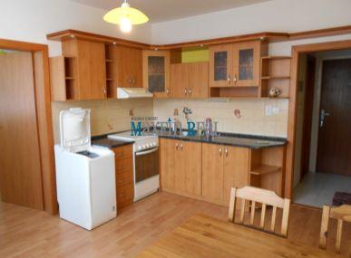 MAXFIN REAL ponúka 1-izbový byt na prenájom Senica-centrum