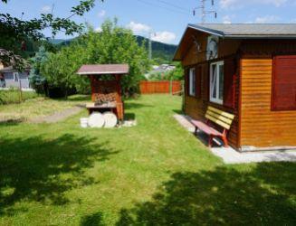 Na predaj záhradná chatka s vysporiadaným pozemkom o výmere 510 m2, Kolónia Hviezda