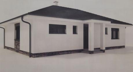 Kuchárek-real: Ponuka 4 izbového bungalovu v obci Častá-lokalita Ruža.