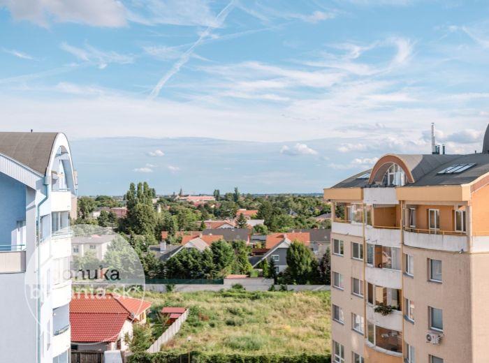 PREDANÉ - KAZANSKÁ, 1-i byt, 40 m2 - NOVOSTAVBA, fitness centrá, KAVIAREŇ na prízemí, výborný parking