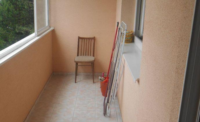 3 - izbový byt Ľadoveň - Martin