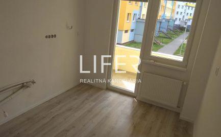 Ponúkame na predaj LUXUSNE zrekonštruovaný 3 izbový byt v Žiline.