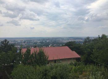PREDAJ RD / REKREAČNÁ CHATA NITRA - ZOBOR, 416 M2 POZEMOK