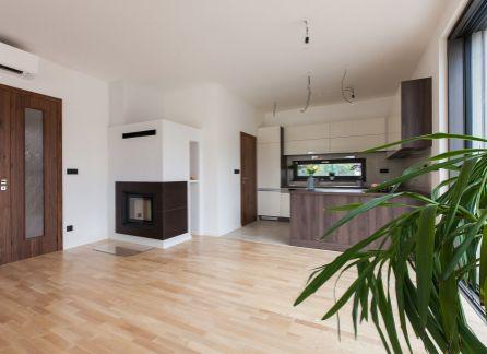StarBrokers- PREDAJ - Novostavba moderného 7-izb. RD v tichej ulici, veľký pozemok, garáž, Záhorská Bystrica