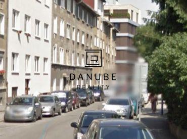 Prenájom pekný 2-izbový byt na Šoltésovej ulici, Braislava-Staré Mesto