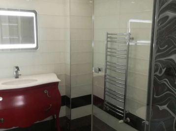 BA I. Luxusný loftový byt v Eurovea