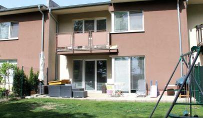 EXKLUZÍVNE na predaj krásna 6i novostavba, garáž, nadštandardne VEĽKÉ izby, 192m² úžitkovej plochy, Dunajská Lužná