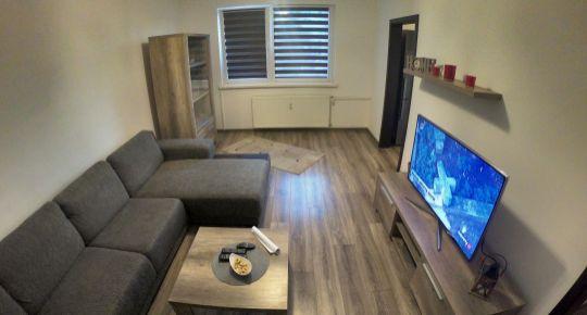 Predaj pekného 3 izbového bytu po kompletnej rekonštrukcii.