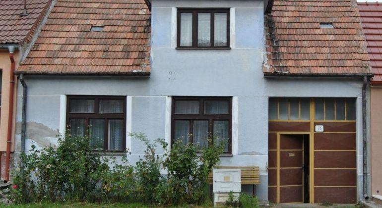 Rodinný dom Trnovec, 4 izby, 49.900 €