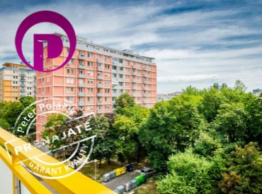 PRENAJATÉ - 2,5i byt, 66 m2 – BA – Nové Mesto: NOVÁ MODERNÁ REKONŠTRUKCIA, výborná dostupnosť do centra.