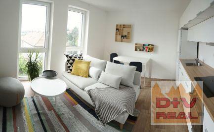 D+V real ponúka na prenájom: 3 izbový byt, Šulekova ulica, Palisády, Bratislava I, Staré Mesto, zariadený, balkón parkovanie
