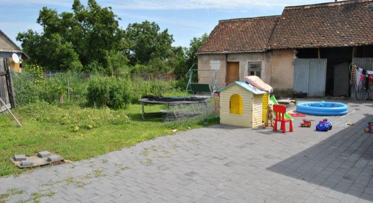 Na predaj rodinný dom v obci Kuklov, 4 izby,...37.000 €