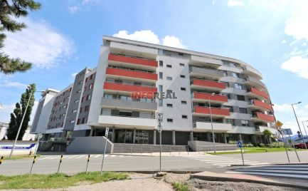 NOVOSTAVBA s úž. plochou 168 m2, REZIDENCIA CASSOVAR