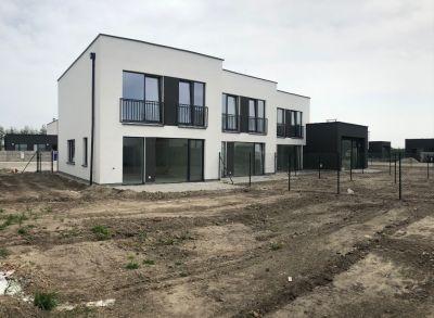 Skolaudované - Rezidencia Miloslavov: 4 izbové mezonety, záhrada, 2x parkovanie