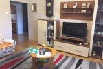 Krásny, kompletne zrekonštruovaný 3-izbový byt s garážou (balkón+terasa+špajza) a so záhradkou na predaj v Dunajskej Strede, kúsok od termálneho kúpaliska!!! Cena: 68 500 EUR.