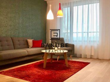 Prenájom 2-izbový byt v lukratívnej časti Bratislavy - Staré mesto v komplexe Zuckermandel na Žižkova ulica.
