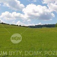 Poľnohospodárska pôda, Prečín, 2703 m², Pôvodný stav