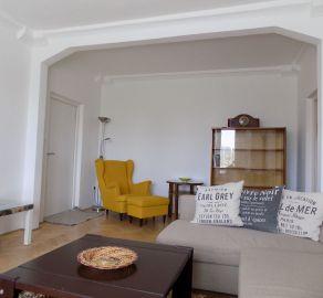 STARBROKERS - Prenájom kpl. rekonštruovaného, čiastočné zariadeného 3 izb. bytu s balkónom, Sklenárová ul., m.č.  BA - Ružinov