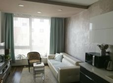 SENEC - NA PREDAJ atraktívny 2.izb. mezonet  s terasou v centre mesta.