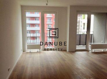 Predaj novostavby veľkého 1-izbového bytu Dúbravke, Nejedlého, MAMAPAPA, Bratislava