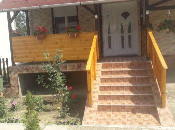 Predáme rodinný dom - Maďarsko - Szalaszend - zariadený