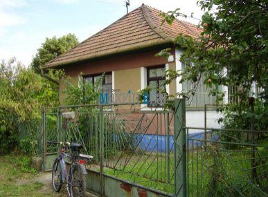MAXFIN REAL – na predaj rodinný dom v Šahách časť Tešmák