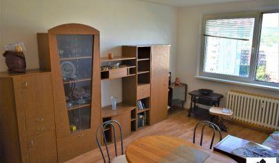 Ponúkame na predaj 1 izbový byt v Dúbravke