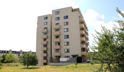 EXKLUZÍVNE na predaj moderný 2 izbový byt, 5 ročná novostavba, krásne prostredie, Kadnárova ul., Bratislava - Rača
