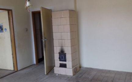 Rodinný dom s  pozemkom 366 m2,  Selce pri Banskej  Bystrici  – Cena  105 000€