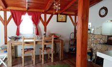 Záhradná chata dostupná z Košíc - Nižná Hutka