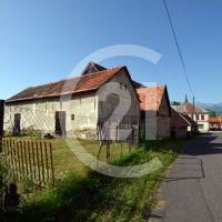 Chata, Važec, 50 m², Pôvodný stav