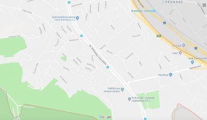 Hľadáme pre klienta 3i byt v Dúbravke