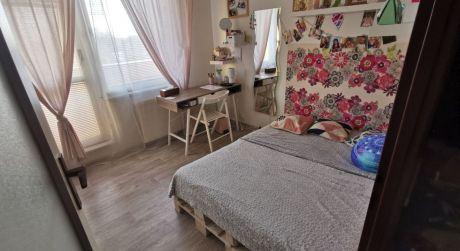 IBA U NÁS!Ponúkame na predaj veľký 3 - izbový byt v Šuranoch, na ul. MDŽ.
