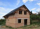 Devínska Nová Ves - novostavba 4 izbového rodinného domu v DNV pri sídlisku