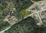 Stavebný pozemok, 820 m2, všetky IS, Marianka, Karpatská