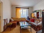 Veľký 4- izbový byt  na  Súmračnej ulici