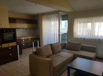 Zariadený 2 - izbový byt v Novostavbe v centre Senca