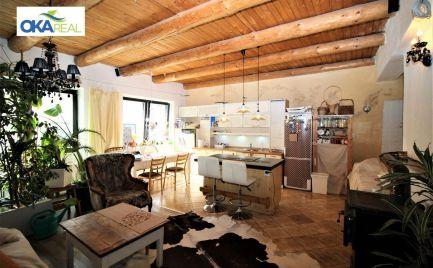 INVESTÍCIA!!! Na predaj rodinný dom so 4 bytovými jednotkami v Tvrdošíne