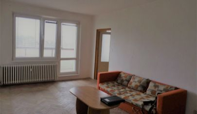 VRÚTKY 2 izbový byt 65m2, okres Martin