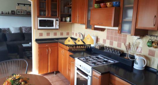 REZERVOVANÉ 3 izbový byt s balkónom v Poprade , ROZLOHA 76 m2