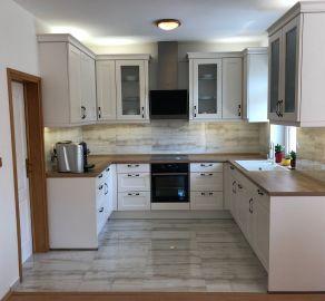 StarBrokers – PRENÁJOM: exkluzívny 6 izbový rodinný dom so saunou v tichom prostredí - Zálesie - 15 km od Bratislavy