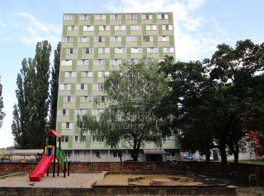 Garsónka na ulici Vilová v tesnej blízkosti centra