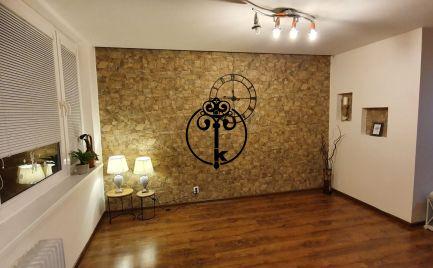 3-izbový byt Košice - Terasa