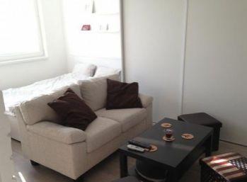 Krásny 1-izbový byt v Karlovej Vsi