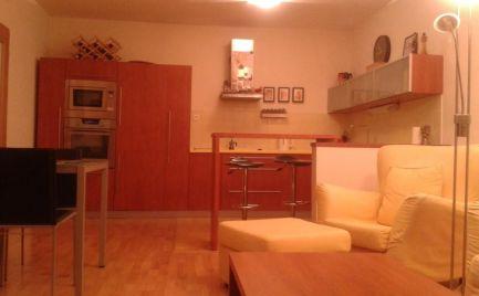 Na prenájom slnečný 3 izbový byt s balkónom + Klimatizácia Rusovská cesta Petržalka