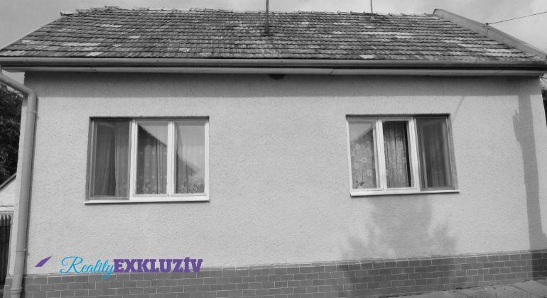 Rodinný dom na predaj, Lučenec, pri parku - tichá top lokalita