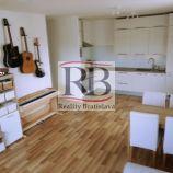 3-izbový byt v novostavbe v mestskej časti Bratislava – Ružinov, časť Trnávka