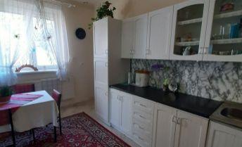Rodinný dom vo vyhľadávanej lokalite Nitra -Čermáň